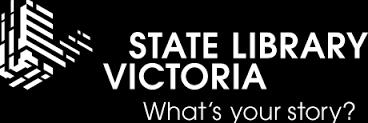 Logo de la State Library