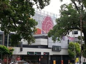 Bâtiment de l'hôpital St-Vincent